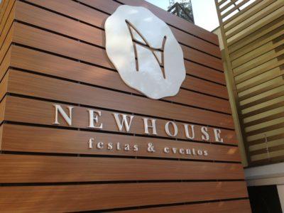 NEW HOUSE FESTAS E EVENTOS
